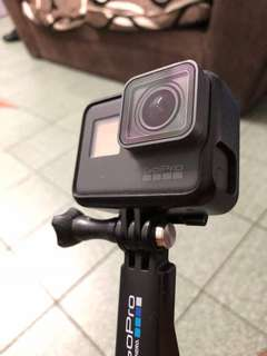 Authentic / Original GoPro Hero5