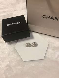 代購Chanel earring
