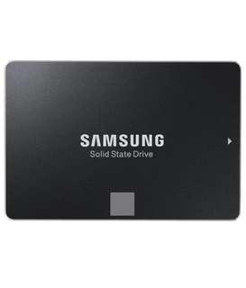 Samsung 850 EVO 500GB 2.5Inch SSD