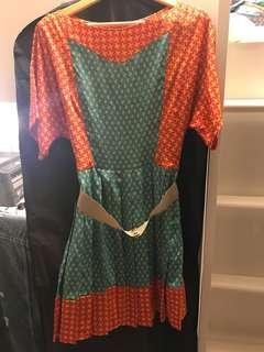 Escada dress
