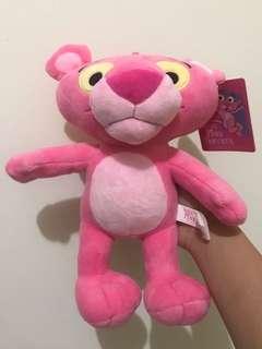 🚚 粉紅豹