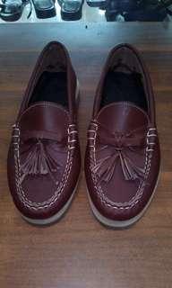 Sepatu Family Bunut Shoes vansus marron