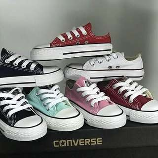 Converse All Star CLASSIC KIDS