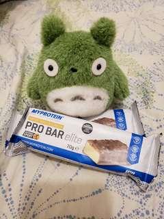"""Protein Bar """"Pro Bar Elite"""""""