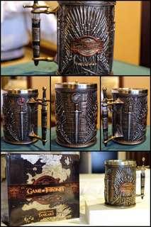 Original Games of throne mug from Belfast, Ireland