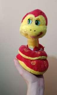 Snake Stuff toy