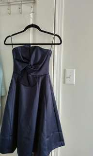 Dress- from h&m, size 2, used once