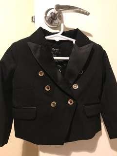 Bardot Junior blazer size 1