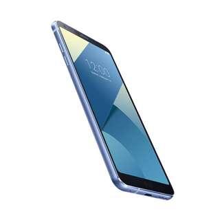 LG G6 Blue Marine Resmi Bisa Cicilan