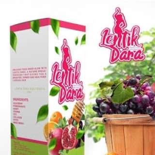 I Lentik Dara