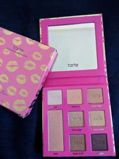 Tarte leave your mark palette
