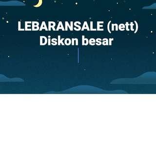 LEBARANSALE (nett)