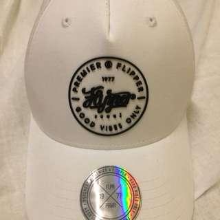 🚚 韓國 flipper 白帽