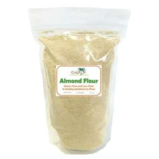Organic Almond Flour