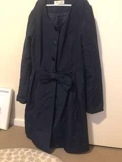 Allanah Hill Jacket