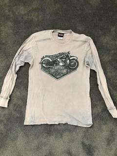 Harley Davidson Long Sleeve