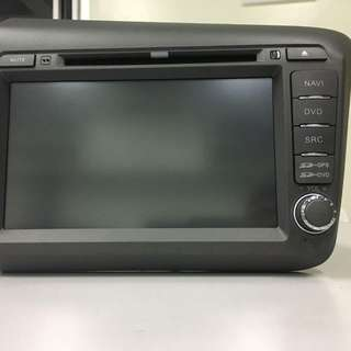 OEM Modular Headunit for Honda CRV and CIvic