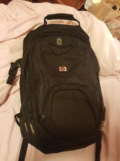 HP COMPUTER BACK PACK