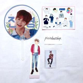 [WTS] WANNA ONE BAE JINYOUNG