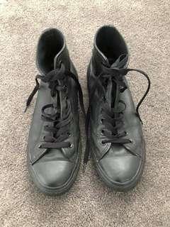 Converse (Leather)