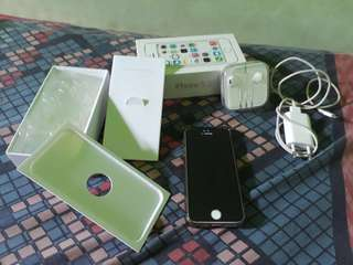 Iphone 5S | 16GB | Sangat Mulus | No Minus