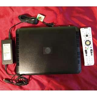 DIRECTV HR54 Genie DVR Server with Remote