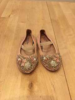 Pazzion beads Girl Shoes