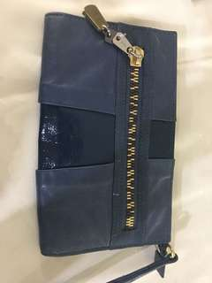See by Chloe little clutch wallet