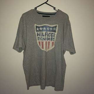 Tommy Hilfiger denim t shirt