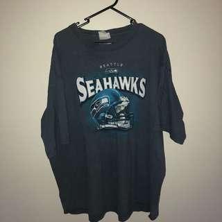 Seattle Seahawks t shirt