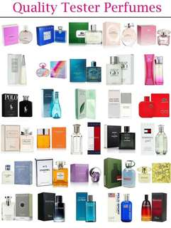 PERFUMES FOR SALE! 💕