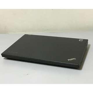 """Lenovo Thinkpad Core i3-4th Gen 500GB HDD 4GB Ram 14.1"""" inches"""