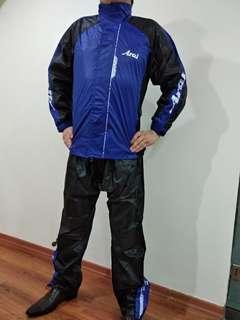 High quality Arai motorbike / motorcycle raincoat / jacket / rain coat for sale