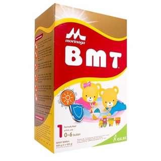 BMT reguler
