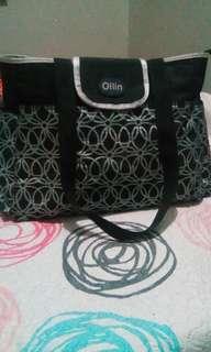 Ollin Baby Diaper Bag