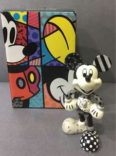 Disney Britto Mickey Mouse