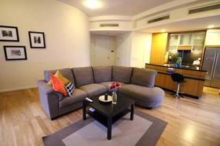 Fully Furnished 1Bed @ St.Marys