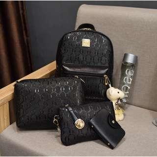 K-Backpack 4in1