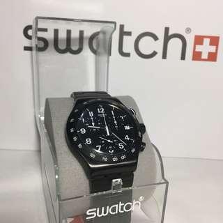 Swatch Metal