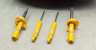BILSTEIN B6 shock absorbers - Volkswagen/ Skoda