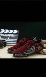 Ready stock shoes