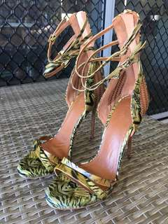 Camilla Stiletto heel