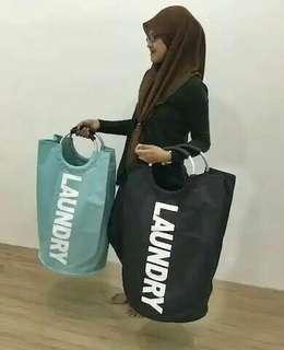 Bag laundry