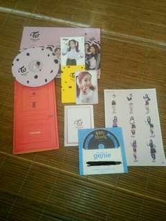 [Preloved items]Lane 2 dahyun set