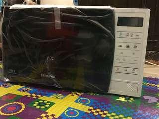 Microwave ME731K Samsung