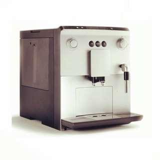 Espresso Machine fully Automatic
