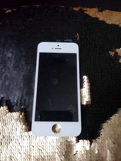 LCD Apple iPhone(Price excluded installation)