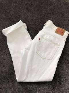Levis Jeans (fit size 8)