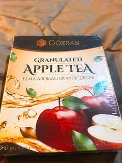 🚚 #土耳其蘋果茶#人氣伴手禮#Gözbaši 100%蘋果茶全新有封膜#300g#期限2020年