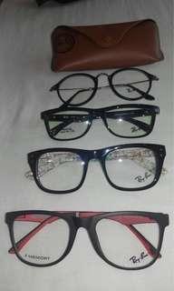Spectacles / sports/bikes polarized sunglasses /prescription eye glasses